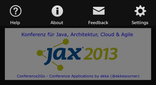 c2g-jax settings