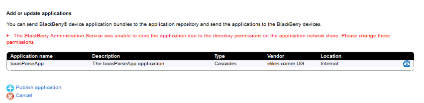 BES10_03a_publish_error